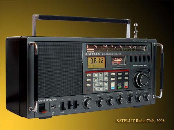 радиоприемников - вне моды